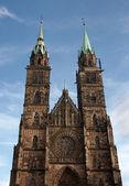 église saint-laurent — Photo