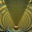Grand Hyatt Shanghai Hotel - Stock Photo