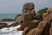 コー サムイ島タイ — ストック写真