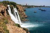 Turkey - Antalya — Stock Photo