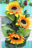 Sunflowers — Fotografia Stock