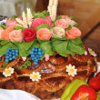 Bread,; holiday; food; traditional; culture; sabbath; jewish; - Stock Photo