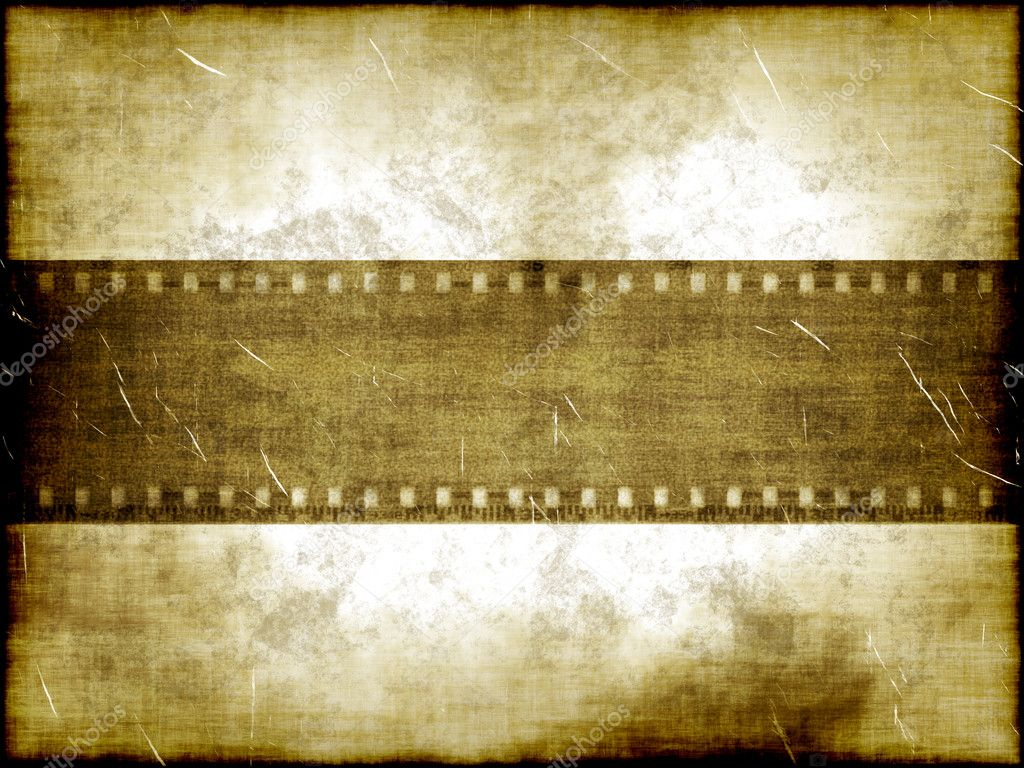 Grunge Film Strip Texture Stock Image Pictures