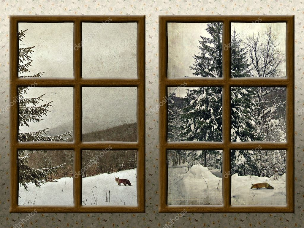 wooden windows 8 - photo #22