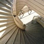 Stairs — Stock Photo #4844005