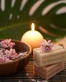 Aromatherapy. — Stock Photo