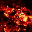 Coals — Stock Photo