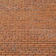 Постер, плакат: Red brick wall