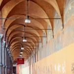 Streets of Bologna — Stock Photo #4164011