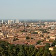 View over Bologna — Foto Stock
