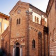 Stock Photo: Church from Bologna