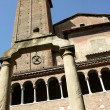 Stock Photo: Tower of SStefano church