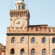 Stock Photo: Palace from Bologna
