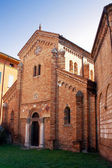 Church from Bologna — Stock Photo