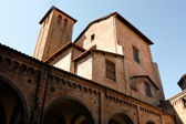 San Stefano church — Stock Photo