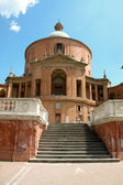Sanctuary of San Luca — Foto de Stock