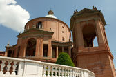 Sanctuary of San Luca — Stock Photo