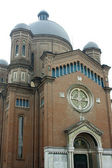 Kościół z modeny — Zdjęcie stockowe