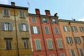 Buildings from Modena — Foto de Stock