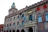 Old palace — Stockfoto