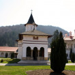 Stock Photo: Old monastery