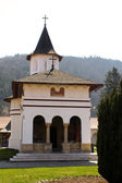Brancoveanu monastery — Stock Photo