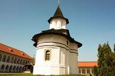 Monastero brancoveanu — Foto Stock