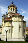 Catedral ortodoxa — Foto Stock