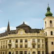 Palace from Sibiu — Stock Photo