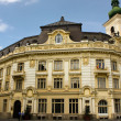 Palace from Sibiu — Stock Photo #4295189