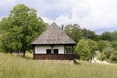 世俗的房子 — 图库照片