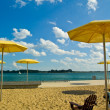 Stock Photo: HTO Park Beach