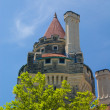 Casa Loma — Stock Photo