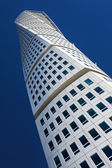 Turning torso — Photo