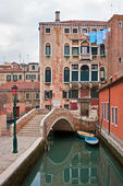 Venice — Стоковое фото