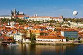Day Prague — Stock Photo