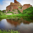 Hammershus castle on Bornholm island — Photo