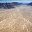 Stock Photo: Nazca desert