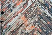 Old door wood background — Stockfoto