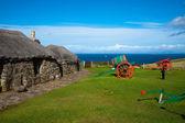 Skye Museum of Island Life — Stock Photo