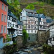 Monschau Germany — Stock Photo