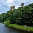 Royalty-Free Stock Photo: Durham cathedral
