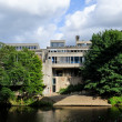 Dunelm House — Stock Photo