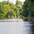Stock Photo: River Wear