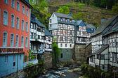 Monschau Germany — Stock Photo