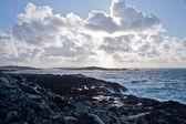Islay coast — Stock Photo