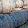 Barrels — Stock Photo #4231354