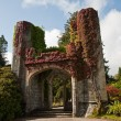 Armadale castle — Stock Photo
