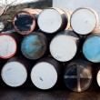 Barrels — Stock Photo #4900226