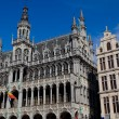 Royalty-Free Stock Photo: Grand Place